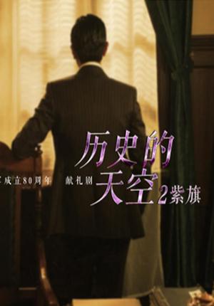 电视剧《历史天空2-紫旗》